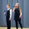 Tarvet Kukk ja Nora Maask (2. klass)