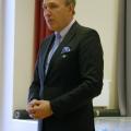 Riigikogu liige Aivar Kokk