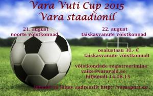 VutiCup2015