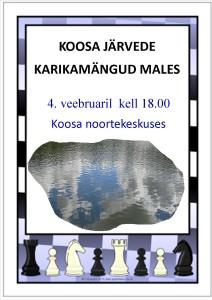 Male Keres 100