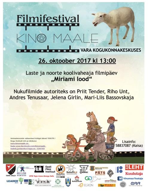 Kino Maale-26.10